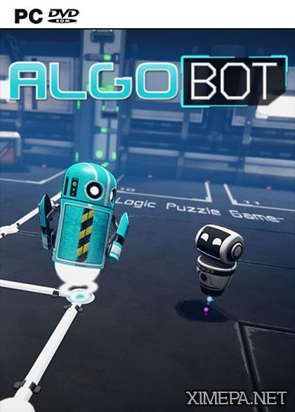 постер игры Algo Bot