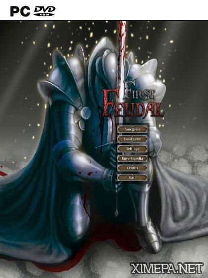 постер игры First Feudal