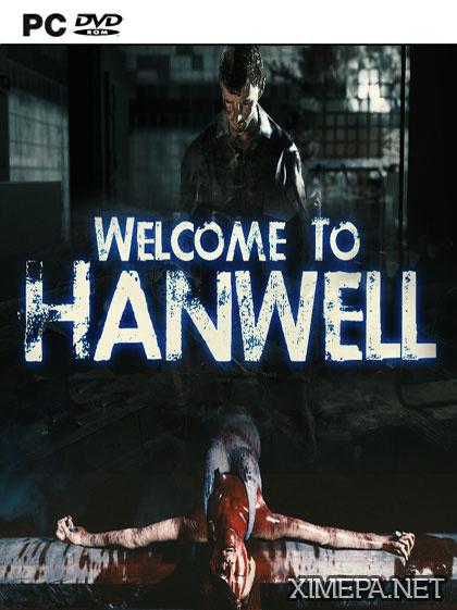постер игры The Council of Hanwell