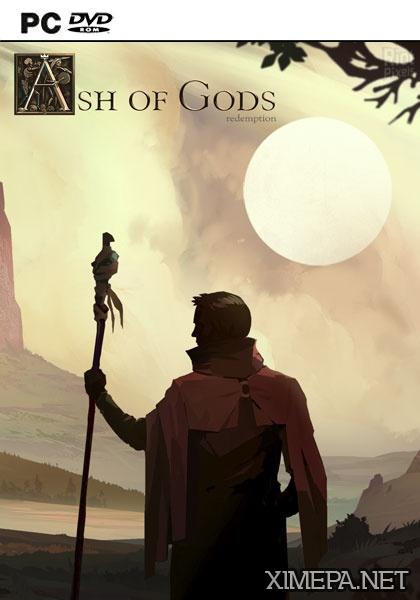 постер игры Ash of Gods: Redemption