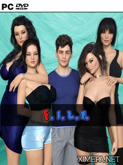 постер игры F.I.L.F