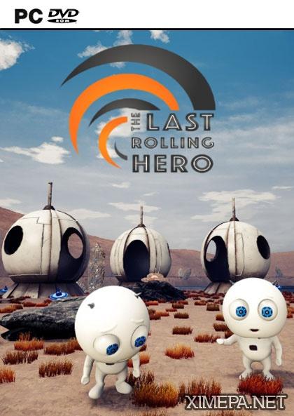 постер игры The Last Rolling Hero
