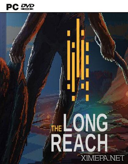 постер игры The Long Reach