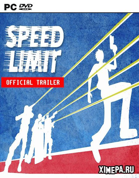 постер игры Speed Limit