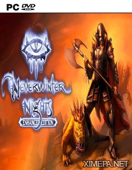 постер игры Neverwinter Nights: Enhanced Edition