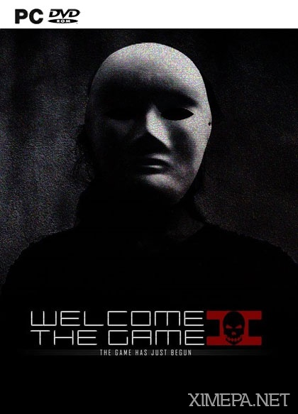 постер игры Welcome to the Game 2