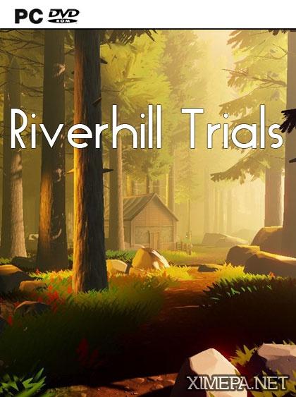 постер игры Riverhill Trials