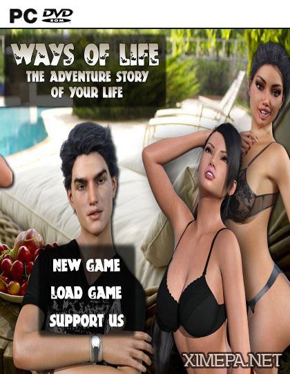 Порно игры для взрослых pc/rus скaчaть нa торренте