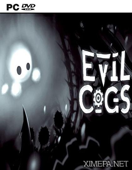 постер игры Evil Cogs