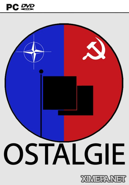 постер игры Ostalgie: The Berlin Wall
