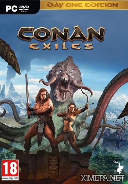 Conan Exiles. 2 Сезон