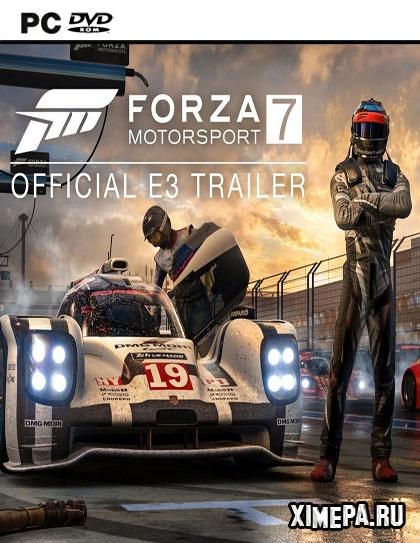 скачать forza motorsport 5 на пк через торрент
