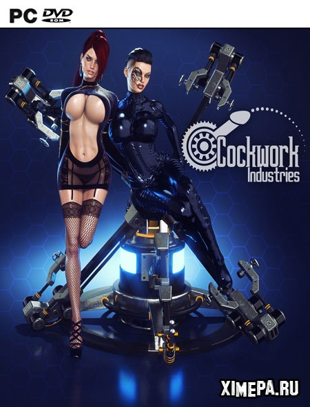 постер игры Cockwork Industries