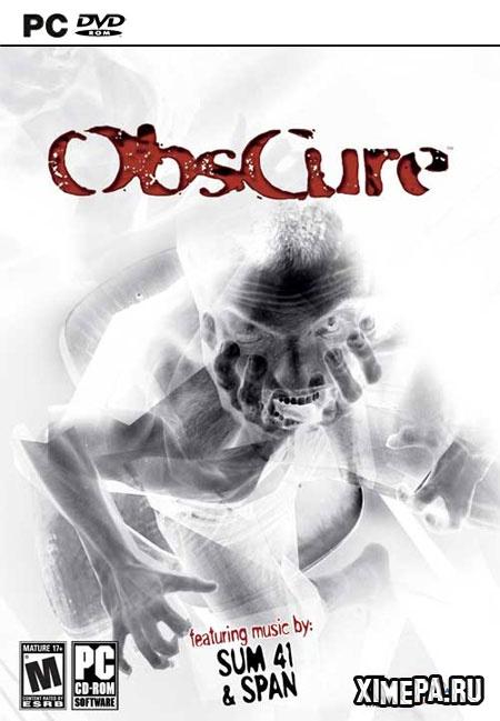 постер игры Obscure