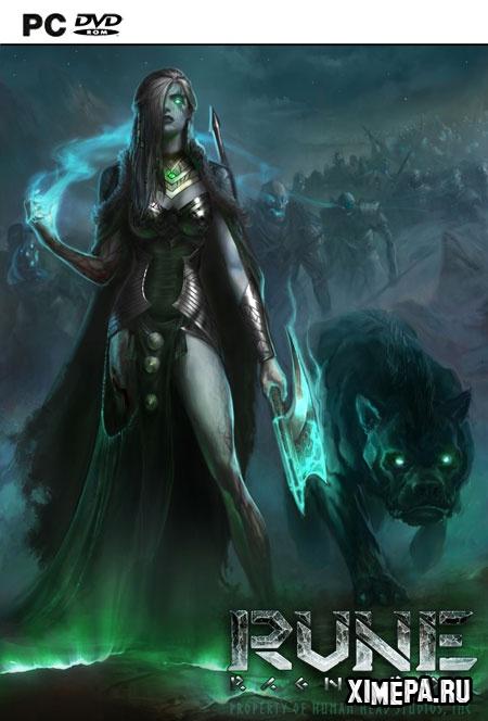 постер игры Rune 2: Ragnarok