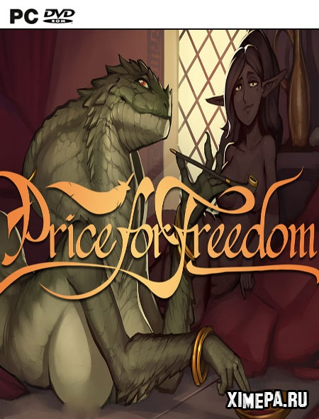 постер игры Price for Freedom: Avarice