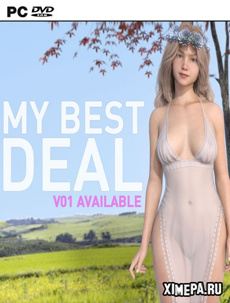 постер игры My Best Deal