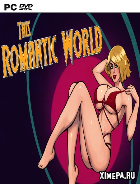 постер игры This Romantic World