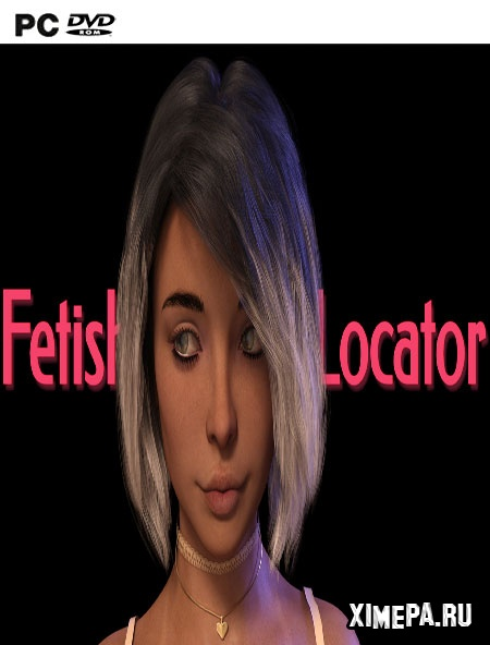 постер игры Fetish Locator