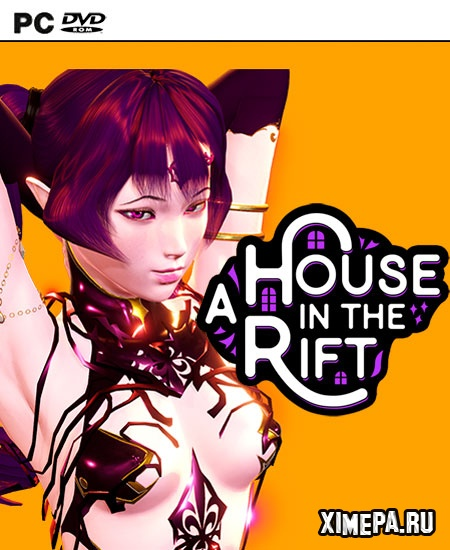 постер игры A House In The Rift