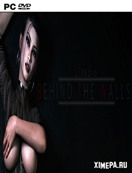 постер игры Behind The Walls