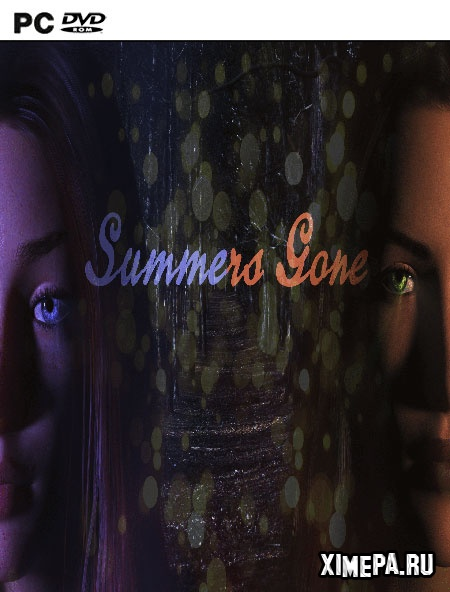 постер игры Summers Gone