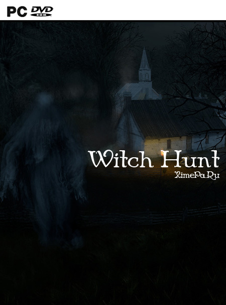 постер игры Witch Hunt