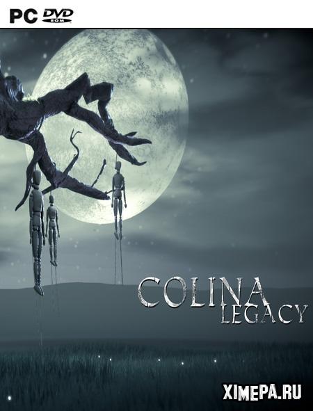 постер игры COLINA: Legacy