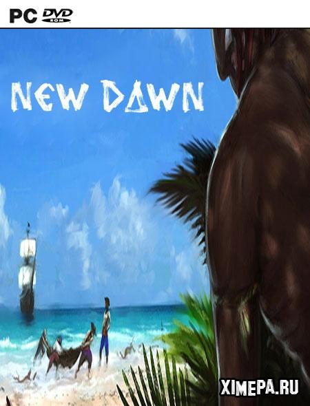 постер игры New Dawn
