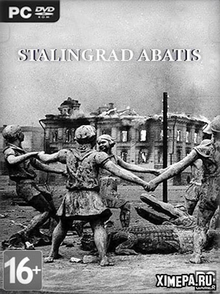 постер игры Stalingrad Abatis
