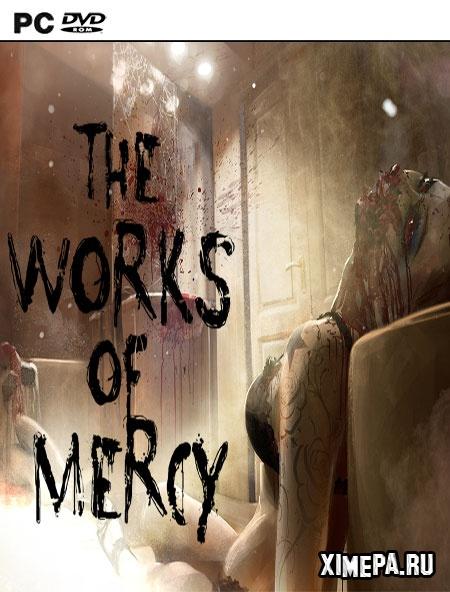 постер игры The Works of Mercy