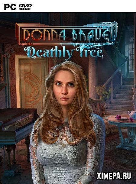 постер игры Донна Браве 2: Древо Смерти