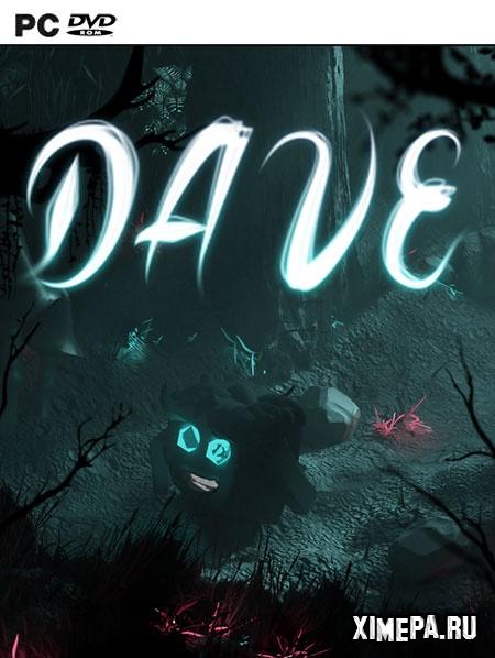 постер игры Dave