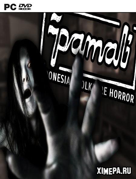 постер игры Pamali: Indonesian Folklore Horror