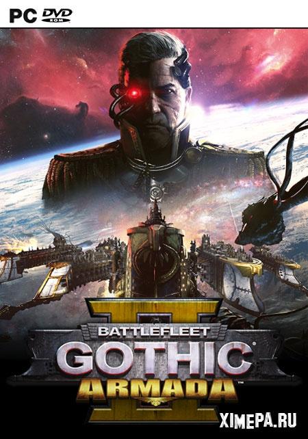 постер игры Battlefleet Gothic: Armada 2