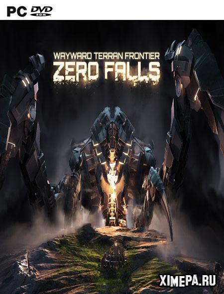 постер игры Wayward Terran Frontier: Zero Falls