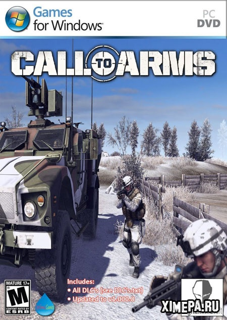 постер игры Call to Arms: Ultimate Edition