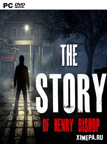 постер игры The Story of Henry Bishop