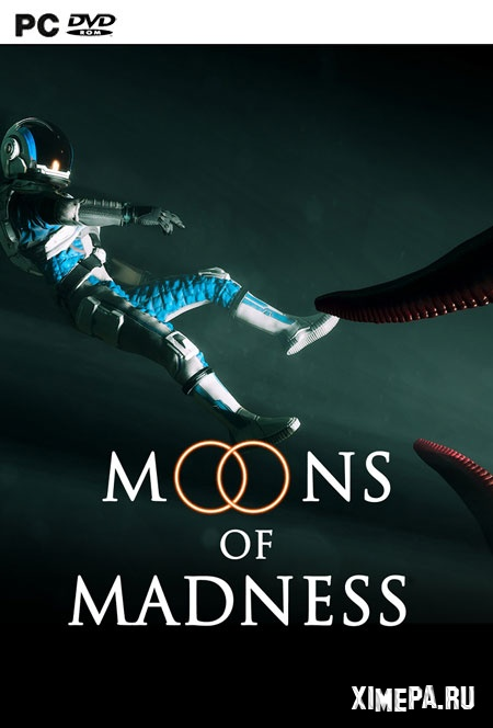 постер игры Moons of Madness