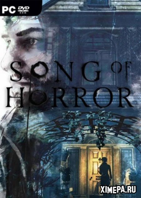 постер игры SONG OF HORROR: Episode 1-2