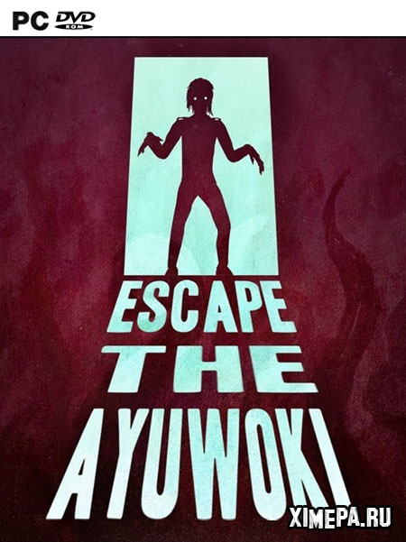 постер игры Escape the Ayuwoki