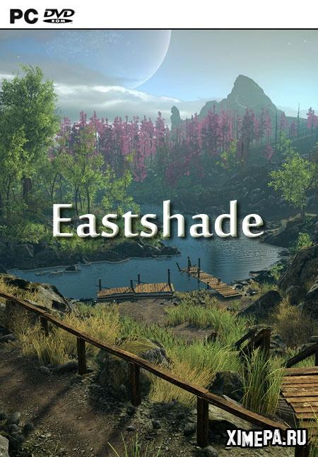 постер игры Eastshade