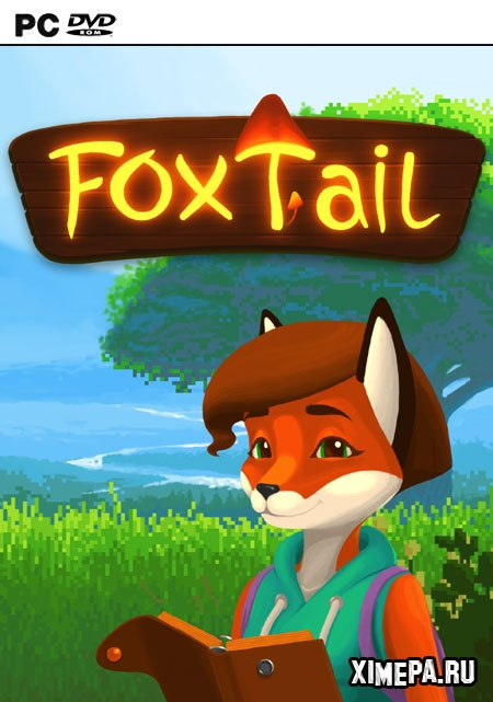 постер игры FoxTail