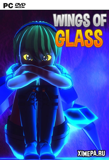 постер игры Wings of Glass