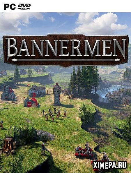 постер игры BANNERMEN