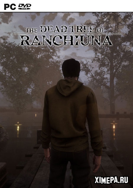 постер игры The Dead Tree of Ranchiuna