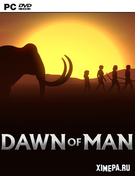 постер игры Dawn of Man
