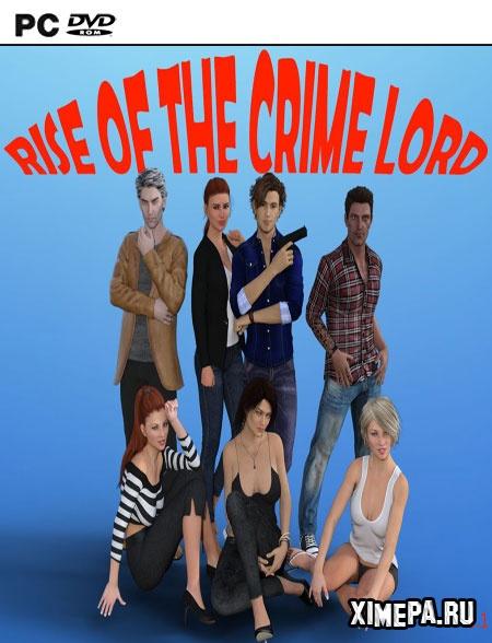 постер игры Восхождение криминального Лорда