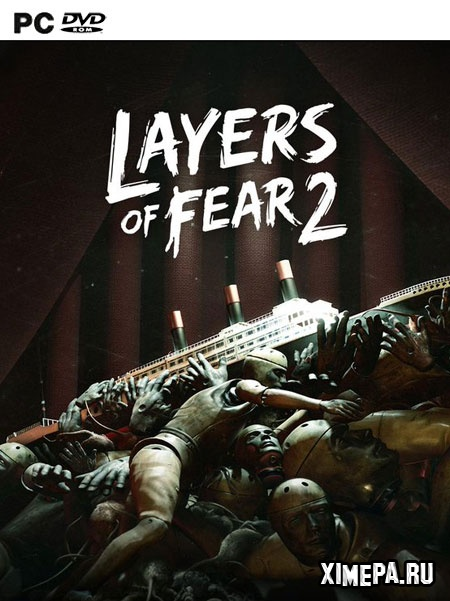 постер игры Layers of Fear 2