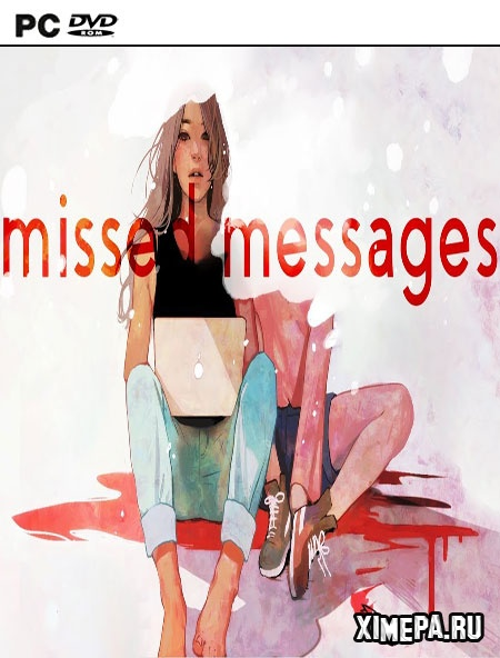 постер игры Missed messages